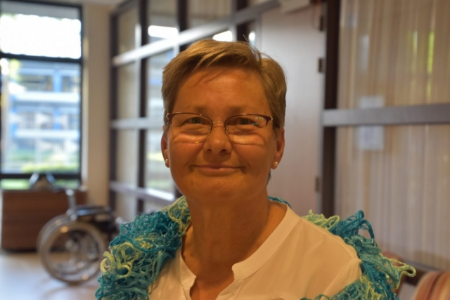 Marja Verhoef - Sopraan
