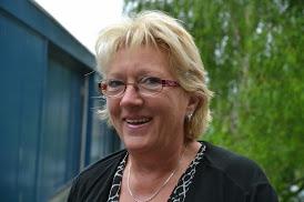 Marga van Schaik - Sopraan