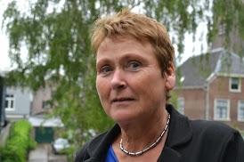 Hennie Maas - Mezzo