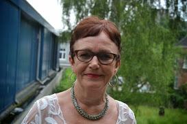 Janny Bakhuizen - Sopraan