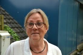 Marianne Lelieveld - Sopraan